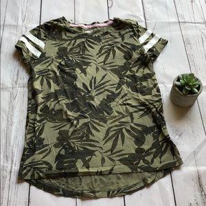 Old Navy girls shirt